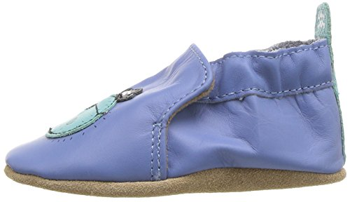 Pictures of Robeez Boys' Soft Soles 12 none US Girl 5