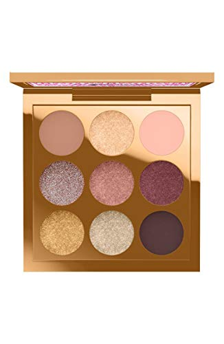 Used, MAC Disney Aladdin Princess Jasmine Eyeshadow Palette for sale  Delivered anywhere in USA