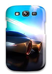 FUotydj4308aeyRD Snap On Case Cover Skin For Galaxy S3(concept Car 2020)