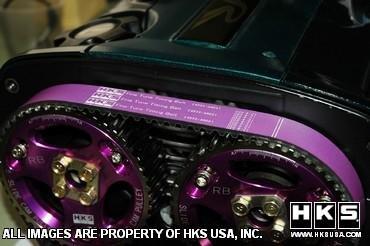 HKS 24999-AF001 Fine Tune Timing Belt by HKS