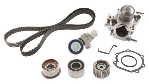 Aisin TKF-006 Engine Timing Belt Kit with New Water Pump by Aisin