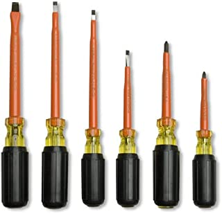 product image for Cementex TR-6SD Screwdriver Roll, 6-Piece