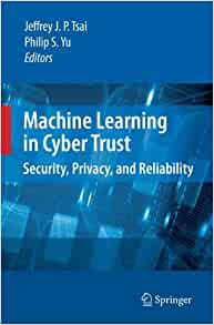 Books to learn cyber security