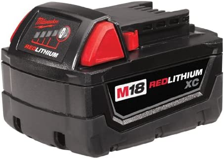 MILWAUKEE M18TM REDLITHIUMTM 18V XC 3.0 Ah Charger System Starter Kit 48-59-1813