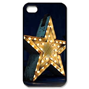 diy zhengBrilliant stars Brand New Cover Case with Hard Shell Protection for iPhone 6 Plus Case 5.5 Inch /, Case lxa#464397