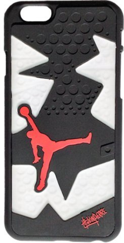 Jordan Infrared Silicone Rubber iPhone product image