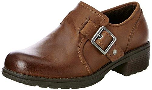 Eastland Women's Open Road Shoe - Tan - 7 B(M) US
