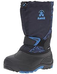 Kamik Kids Sleet2 Waterproof Winter Boot