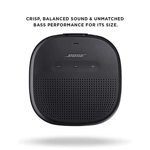 Bose SoundLink Micro, Portable...