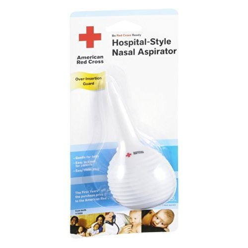 The First Years Y7059 American Red Cross Hospital Style N...