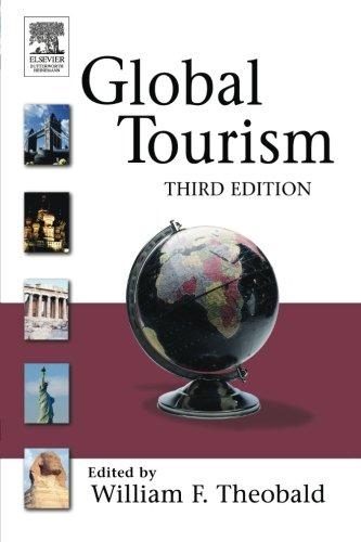 Global Tourism, Third Edition