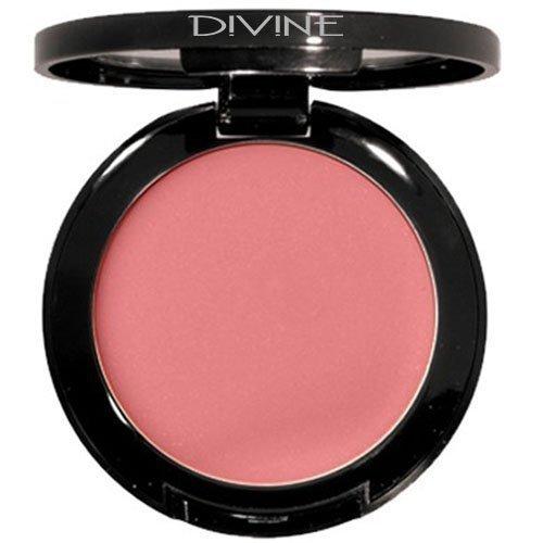 Cream Blusher - Divine Skin & Cosmetics Crèmewear Cream Blush 2.8G Lotus