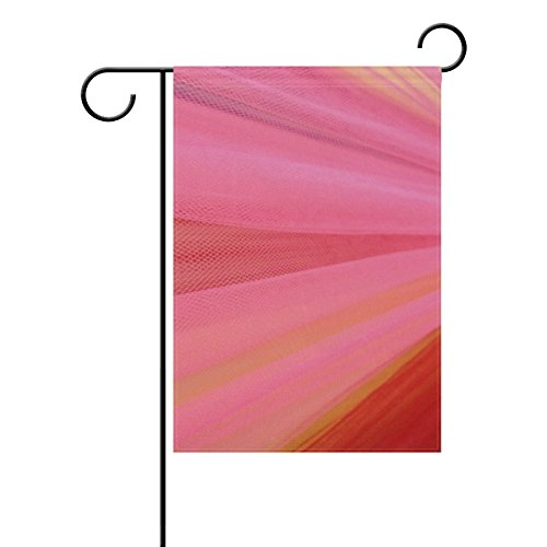 DNOVING Home Decorative Outdoor Double Sided Show Tune On 23 November 2013 Art Garden Flag,house Yard Flag,garden Yard Decorations,seasonal Welcome Outdoor Flag 12 X 18 Inch Spring Summer Gift (Tunes Teen)