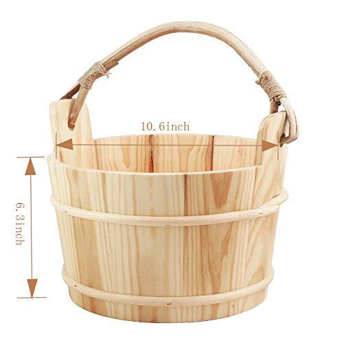 The 8 best sauna accessories kit