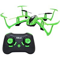 Pueri RC Drone 2.4 G RC Quadcoptor Mini Aircraft Simple Drone