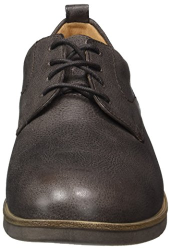 Ganter Mens Gabriel-g Derbys Brown (espresso / Nut)