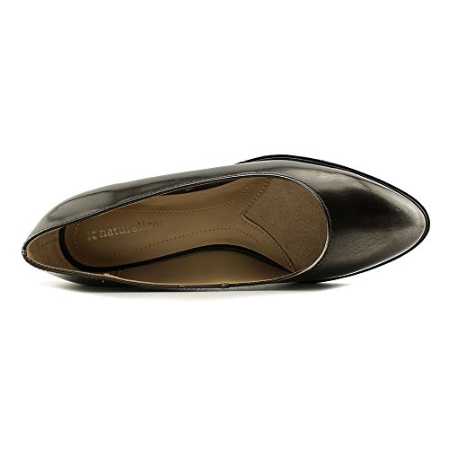 Womens Flats Bengol Toe Chrome Naturalizer Pointed Slide pSqqB4