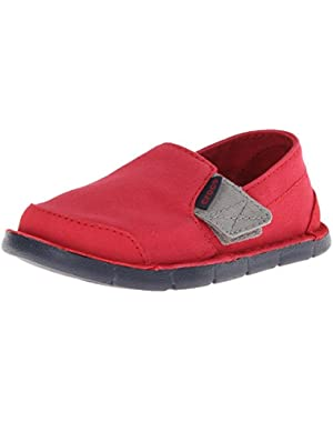 Boys' Cabo Slip-On Shoe