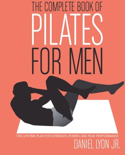 Top 8 recommendation pilates book for men for 2019
