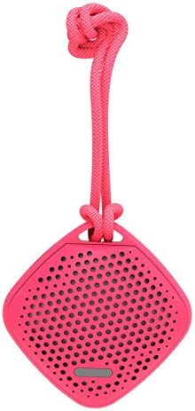 TechComm BT139K Water-Resistant Selfie Mini Bluetooth Speaker