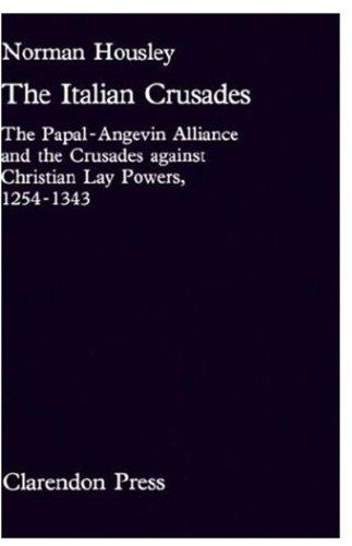The Italian Crusades