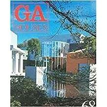 GA Houses: Ettore Sottsass, Bruce Goff v. 68