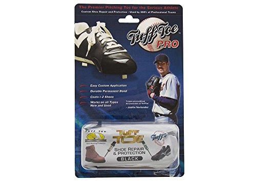 Baseball Cleats Pitching Toe - 1