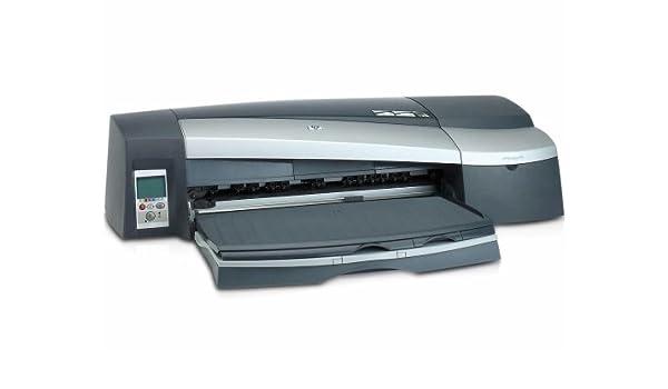 HP Designjet 90 Printer - Impresora de gran formato (1,7 ppm, PCL 3-GUI RGB Contone de 24 bits, Black, cian, magenta, amarillo, cian claro, magenta claro, 448 x 1.608 mm, 457 mm, 10 cm): Amazon.es: Informática