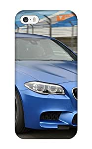 New Style Chrislmes Hard Case Cover For Iphone 5/5s- Bmw M5 37