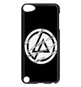 Linkin Park Logo For Ipod Touch 6th Generation Funda, Trendy Style Cover Band Collection For Ipod 6 Funda