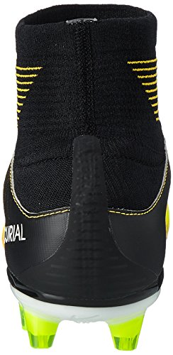 DF Volt Orange Nike Orange Pro Mercurial AG Laser III Football Homme Black Chaussures White de Veloce R4qpwanT