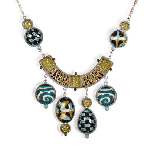 (Artazia Samarkand Necklace, Fall-Winter Collection N7208)