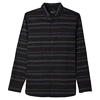 Pull & Bear Shirts For Women L, BLACK & GREY