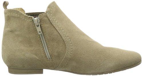 Tamaris TREND 1-1-25326-22 Damen Chelsea Boots Beige (NATURE 346)