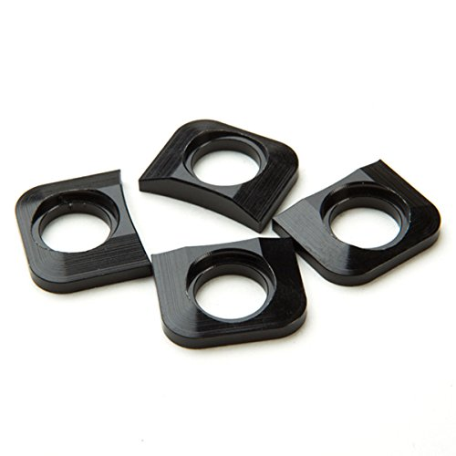Race Face Chainring Shims 4 Pack
