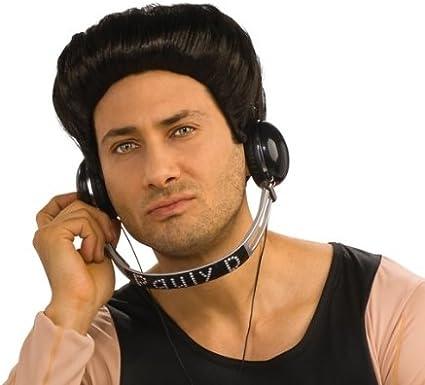 Rubies Jersey Shore Pauly D Headphones