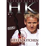 Gordon Ramsay // Hell's Kitchen Season 6