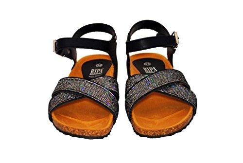 Zapatos verano sandalias de vestir para mujer Ripa shoes made in Italy - 59-2593