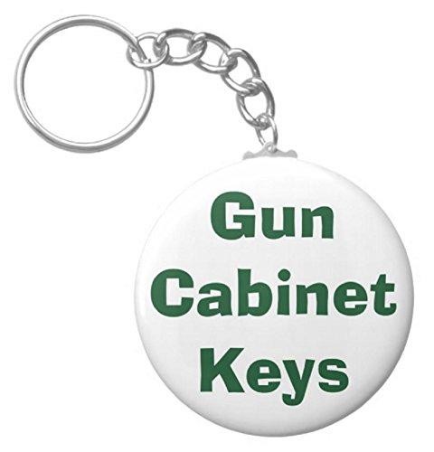 A&T Designs Gun Cabinet Keys 2.25