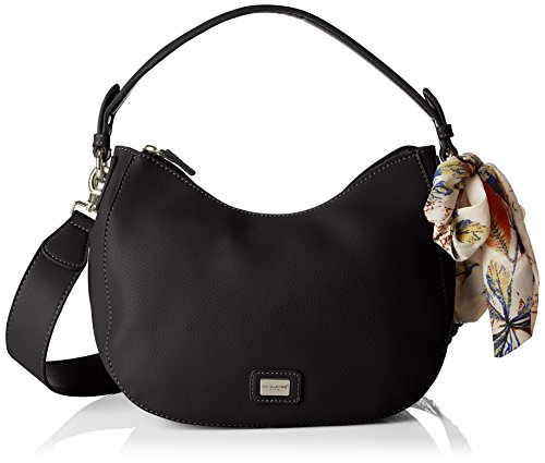 Cm3703 Shoulder David Women's Jones Black Jones Bag Black Cm3703 David 4WxPzvBW