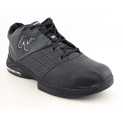 2e2d24e352ee4 New Balance BB888 Black Basketball Shoes Shoes Mens SZ 13.5 UK:  Amazon.co.uk: Shoes & Bags