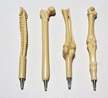Amazon.com: EOM Femur Finger Spine Tibia Fibula Bone Ball Pen Nurse ...