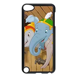 Disney Dumbo Character Catty the Elephant iPod Touch 5 Case Black JU0970141