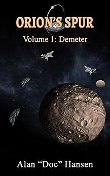 Demeter: Volume 1 by [Hansen, Alan D.]
