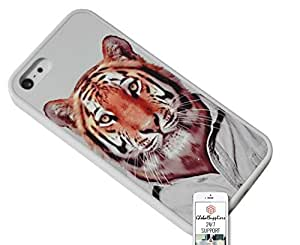 iphone covers Case for Apple Iphone 6 4.7 Tiger Duraterm Technology