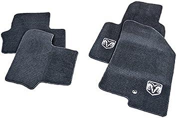 Chrysler Genuine 82213685AB Carpet Mat