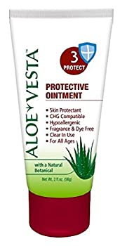 Aloe Vesta® Protective Ointment-Packaging: 8 oz Tube - UOM = Case of 12