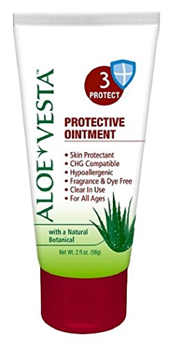 Convatec Aloe Vesta® Protective Ointment-Packaging: 8 oz ...