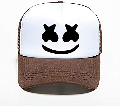 QOHNK Sombreros de azúcar Hombres Sombrero de béisbol Sombreros de ...