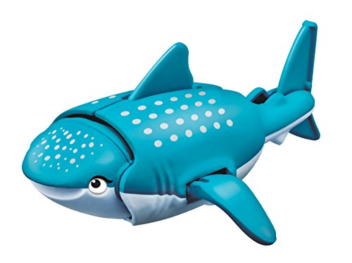 Hatch 'n Heroes Finding Dory Destiny Transforming Figure